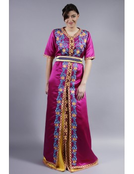 KAFTAN DRESS DOUCEUR