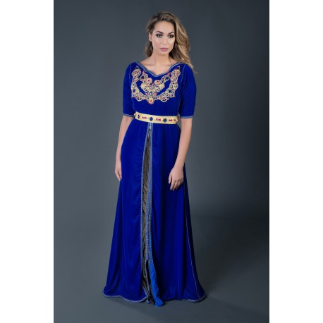 CAFTAN ARABESQUE