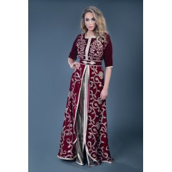 KAFTAN SILLAGE