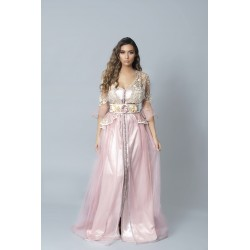 KAFTAN PRINCESS ROSE