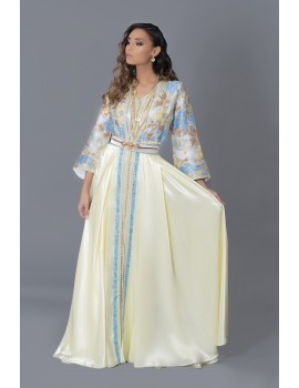 CAFTAN SUNRISE