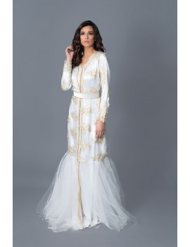 CAFTAN SIRENIS