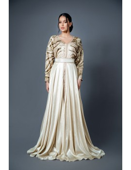 CAFTAN GOLD