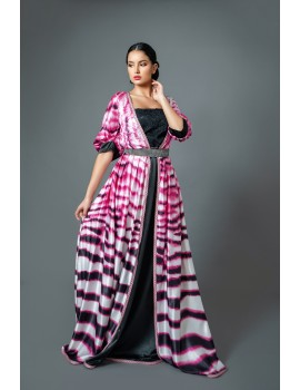 CAFTAN KARLY