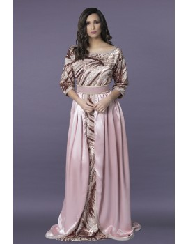 CAFTAN SYRIELLE