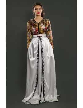 CAFTAN ETHNIK