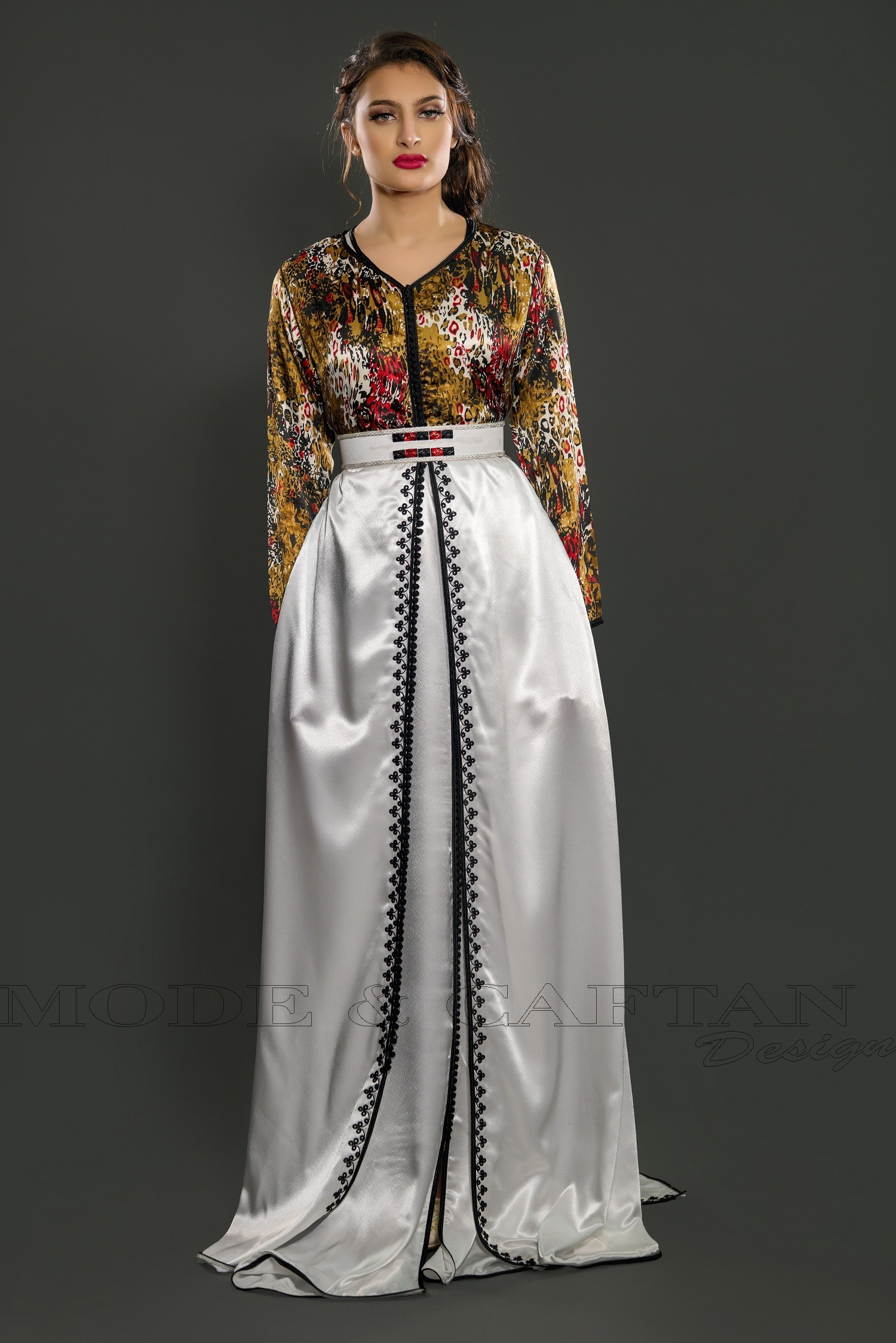 Elegant Kaftan Sewing On Sale Fast Delivery In Usa And Uk