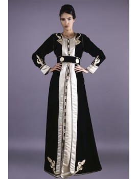 KAFTAN DRESS NAPOLEON