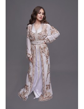 Flowing Kaftan ideal for summer 2020