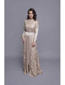 CAFTAN DAKOTA SABLE