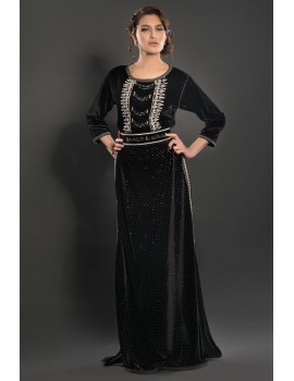 CAFTAN BLACKDIAMOND