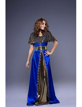KAFTAN DRESS SYRIUS