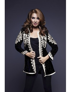JACKET ORIENTAL ATTRACTION